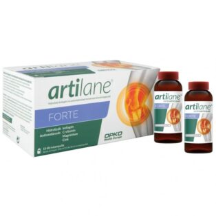 Artilane Forte ivóampulla - 15db
