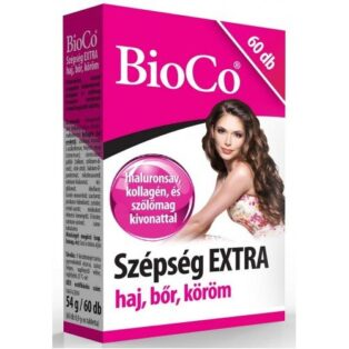 BioCo Szépség EXTRA haj