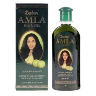 Dabur Amla hajkondicionáló olaj - 200ml