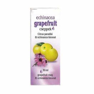 Dr. Chen echinacea grapefruit cseppek - 30ml