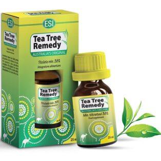 ESI Ausztrál teafaolaj - 25ml