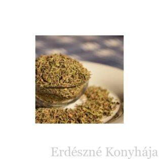 Erdészné kakukkfű morzsolt - 20g
