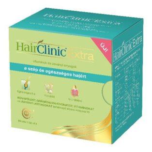 Hair Clinic Extra szépségvitamin kapszula - 90db