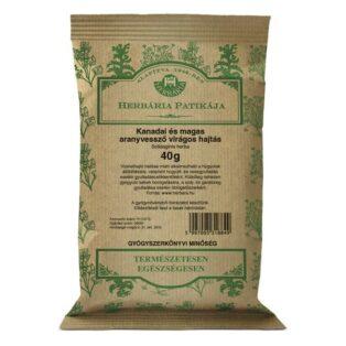 Herbária aranyvessző tea - 40g