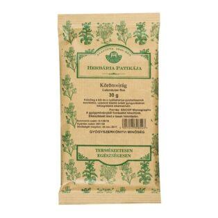 Herbária körömvirág  tea - 30g