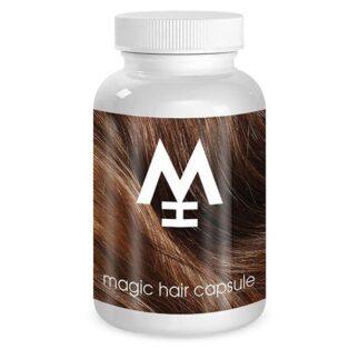 Magic Hair Hajvitamin kapszula - 30db