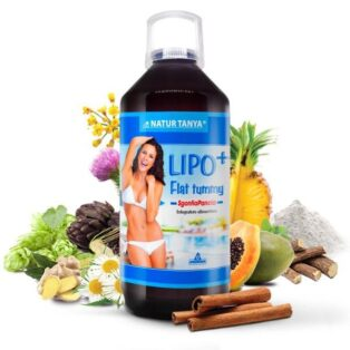 Specchiasol Lipo Drink Lapos Has kúra - 500ml