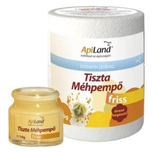 Apiland Tiszta méhpempő hagyományos - 10g