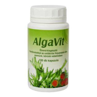 AlgaVit - Spirulina