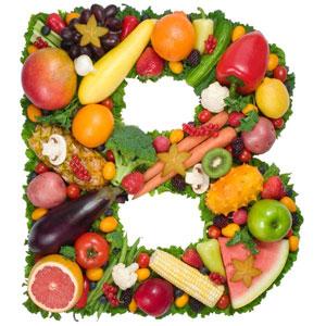 B vitamin