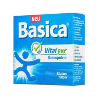 Basica Vital Pur bázikus italpor - 20db