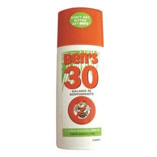 Ben's Kullancs- és szúnyogriasztó aeroszol - 100ml