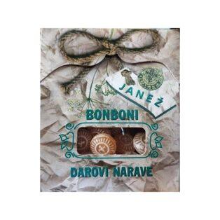 Bonboni Ánizs cukorka - 100g