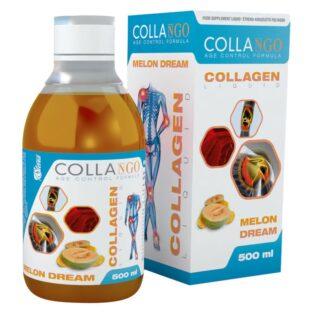 Collango Collagen Melone Dream Liquid - 500ml