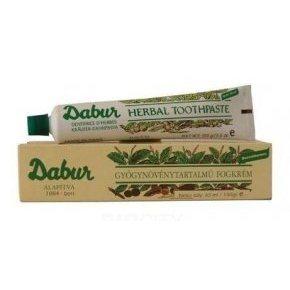 Dabur Herbal fogkrém - 65ml