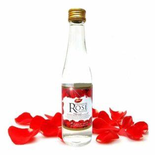 Dabur piros rózsavíz - 250ml