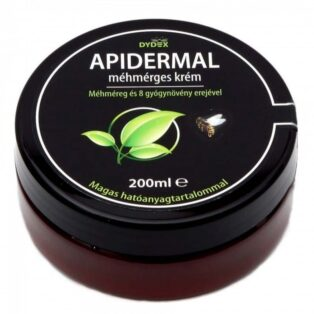 Dydex Apidermal méhmérges krém - 200ml