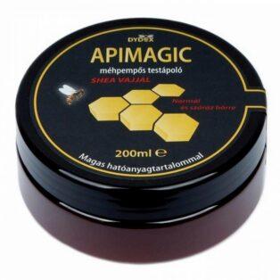 Dydex Apimagic krém shea vajas - 200ml