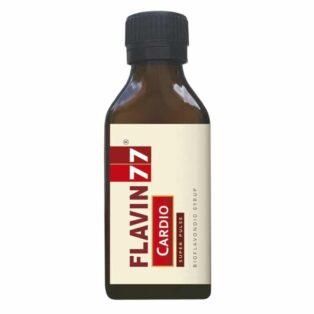 Flavin77 Cardio szirup - 100ml