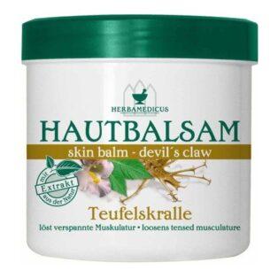 Herbamedicus Ördögkarom balzsam - 250ml
