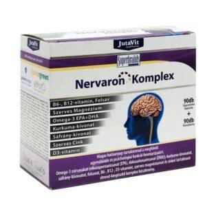 JutaVit Nervaron komplex - 90 db + 90 db