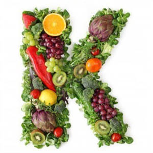 K vitamin