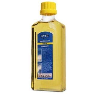 Lysi citromos tőkehalmáj olaj - 240 ml