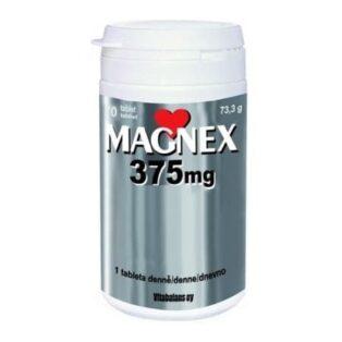 Magnex 375mg tabletta - 70db