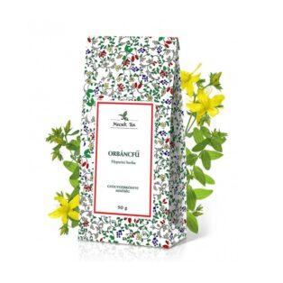 Mecsek Orbáncfű szálas tea - 50 g