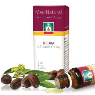 Medinatural bőrápoló olaj jojoba - 20ml