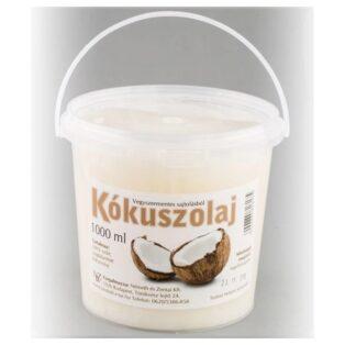 N&Z Kókuszolaj - vödrös - 1000ml