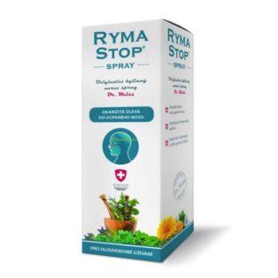 Herbal Swiss Dr. Weiss RymaStop orrspray - 30ml