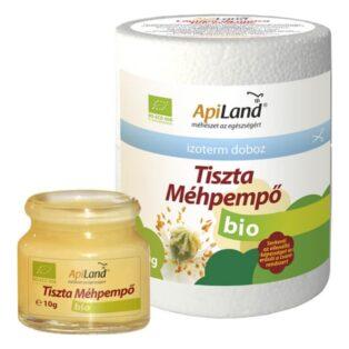 Apiland Tiszta méhpempő Bio - 10g