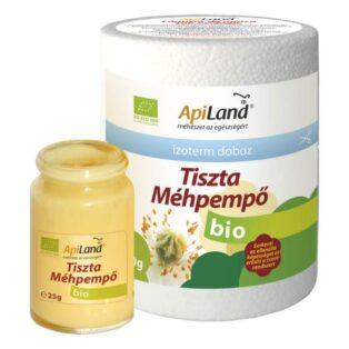 Apiland Tiszta méhpempő Bio - 25g