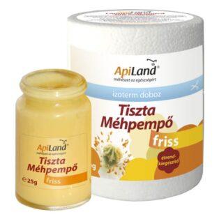 Apiland Tiszta méhpempő hagyományos - 25g