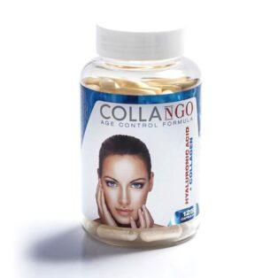 Collango Hialuron+Kollagén (marha) kapszula - 125db
