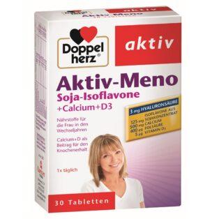 Doppelherz Aktiv-Meno tabletta - 30db