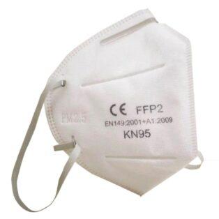 KN95 5 rétegű arcmaszk - 1db/csomag
