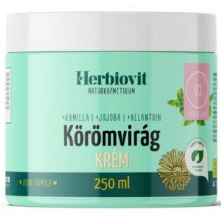 Herbiovit Körömvirág krém - 250ml
